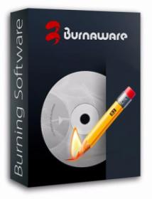 BurnAware Professional & Premium 13 5 + Patch