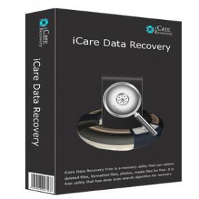 iCare Data Recovery Pro 8 2 0 6 + Keygen