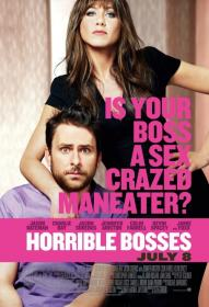 Horrible Bosses 2011