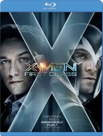 X-Men First Class -720p-BRrip-x264-StyLishSaLH