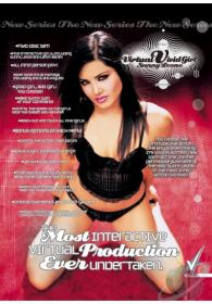 Virtual Vivid Girl Sunny Leone Interactive DVD