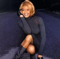 Whitney Houston - My Love Is Your Love - 320 kbps