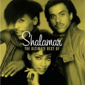 Shalamar - The Ultimate Best Of - (2011)