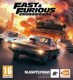 codex-fast and furious crossroads