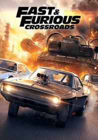 Fast and Furious Crossroads [DODI Repack]