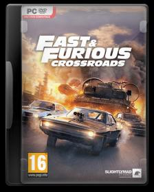 Fast & Furious - Crossroads