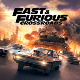 Fast and Furious Crossroads by xatab