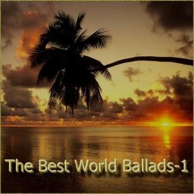 VA - The Best World Ballads - Vol  1