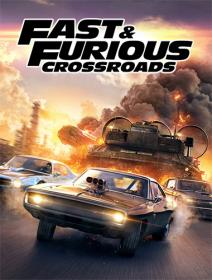 Fast and Furious - Crossroads [FitGirl Repack]
