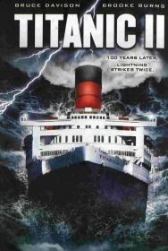 Titanic II 2010 720p Dual Audio Eng-Hindi