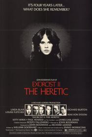 L Esorcista II l eretico-Exorcist II the heretic (1977) ITA-ENG AC3 2.0 BDRip 1080p H264 [ArMor]