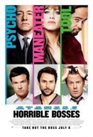 Horrible Bosses NTS TBS
