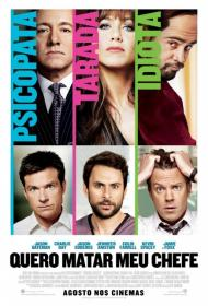 Horrible Bosses (2011) DVDRip NL subs DutchReleaseTeam