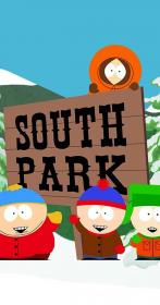 South Park (1997) Complete Seasons 1 to 23 with Extras and Movie [NVEnc H265 1080p][AAC 2Ch]
