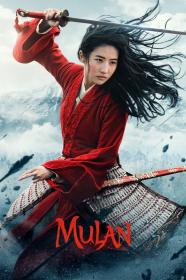 Mulan (2020) [1080p] [WEBRip] [5.1] [YTS]