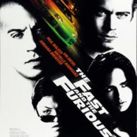The Fast and the Furious 2001 UHD 2160p DUAL BluRay REMUX HEVC DTS-X 7 1-MRRG