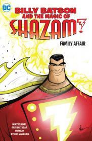 Billy Batson and the Magic of SHAZAM! - Family Affair (2020) (digital) (Son of Ultron-Empire)
