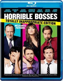 Horrible Bosses 2011 BDRip 1080p UNIONGANG