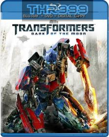 Transformers 3 Dark of The Moon (2011) BRRip 900MB~THR999~~
