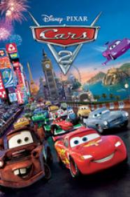 CARS 2 (2011) BRRip PR3DATOR RG