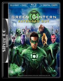 Green Lantern  Extended 480p BRrip x264 SmartGuy Silver RG
