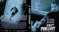 A Bout Portant (2010) Point Blank NTSC TBS