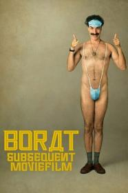 Borat 2 Subsequent Moviefilm 2020 HDRip XviD AC3-EVO[TGx]
