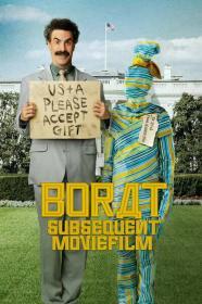 Borat Subsequent Moviefilm 2020 REPACK HDRip XviD AC3-EVO[TGx]