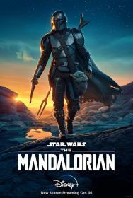 The Mandalorian S02E01 720p DSNP WEBRip DDP5.1 Atmos x264-NOGRP