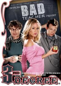Official Bad Teacher Parody XXX DVDRiP XviD