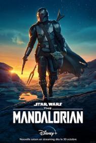 The Mandalorian S02E02 FRENCH WEB XviD-EXTREME
