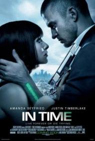 In Time (2011) TS (divx) NL Subs