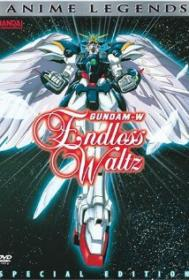 Mobile Suit Gundam Wing The Movie Endless Waltz BDrip 1080p ac3 Ita Jap  ...