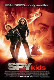 Spy Kids 4 All the Time in the World (2011) BRRip (xvid) NL Subs  DMT