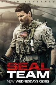 SEAL Team S03E06 FRENCH LD AMZN WEB-DL x264-FRATERNiTY
