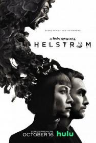 Helstrom S01E01 VOSTFR WEBRip Xvid-EXTREME