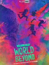 The Walking Dead World Beyond S01E03 PROPER FRENCH WEB XViD-EXTREME