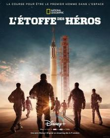 The Right Stuff S01E04 FRENCH WEB XViD-EXTREME