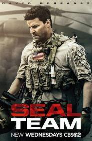 SEAL Team S03E09 FRENCH LD AMZN WEB-DL x264-FRATERNiTY