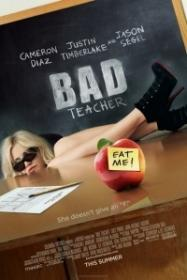Bad Teacher 2011 PAL Retail DD5 1 MultiSubs