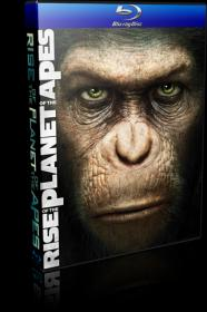 Rise of the Planet of the Apes (2011) BRRip XviD By MegaPlay