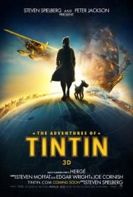 The Adventures of Tintin (2011) TSRip Hindi Dubbed IcTv()