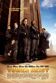 Tower Heist (2011) TS (xvid) NL Subs  DMT