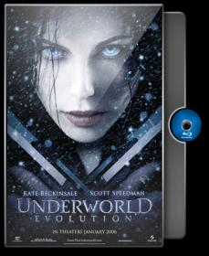 Underworld-Evolution 2006 BRRip 720p x264 DXVA-MXMG