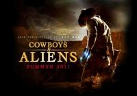 Cowboys And Aliens (2011) Extended Cut NTSC (Dutch-English Subs)TBS