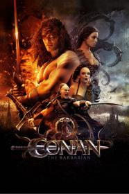 Conan the Barbarian 2011 BluRay 1080p DTS AC3 dxva-LoNeWolf