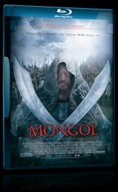 Mongol 2007 720p BRRip x264 vice