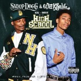 Snoop Dogg and Wiz Khalifa  Mac And Devin Go To High School (2011)