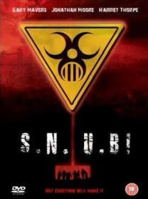 S N U B! (2010) Retail (xvid) NL Subs  DMT