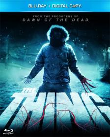 The Thing 2011 BRRip XviD AC3-ZmN
